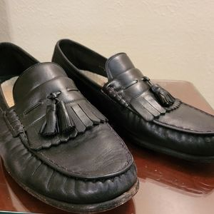 Spanish Goat Skin Loafers